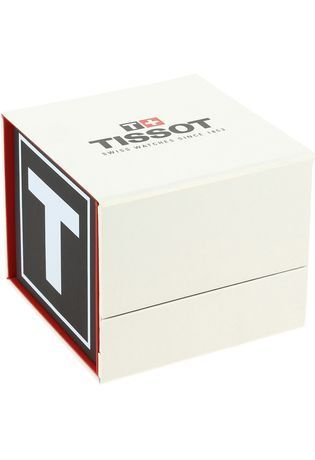 Montre Montre Homme Everytime Medium T1094101103300 - Tissot - Vue 1