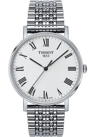 Montre Montre Homme Everytime Medium T1094101103300 - Tissot - Vue 0