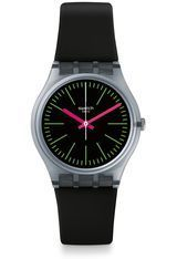 Montre Montre Femme, Homme Fluo Loopy GM189 - Swatch