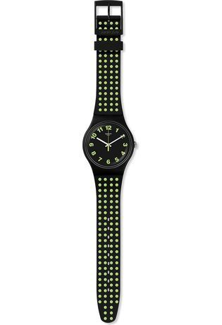 Montre Montre Femme, Homme Punti Gialli SUOB147 - Swatch - Vue 1