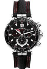 Montre Montre Homme Newport Chrono 36656/AN44 - Michel Herbelin