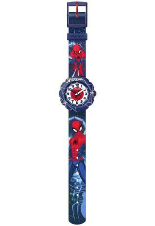 Montre Montre Garçon Spider-Man in Action FLSP012 - Flik Flak