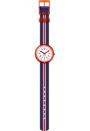 Montre Montre Enfant Red Band FPNP026 - Flik Flak