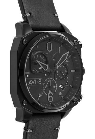 Montre Montre Homme Hawker Hunter AV-4052-06 - AVI-8 - Vue 1