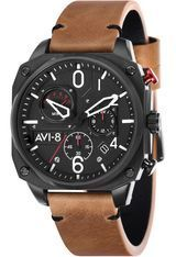 Montre Montre Homme Hawker Hunter AV-4052-02 - AVI-8