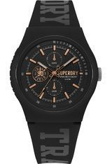 Montre Montre Homme Track & Field Multi SYG188BRG - Superdry