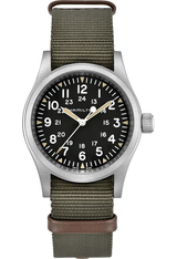 Montre Montre Homme Khaki Field Mechanical H69429931 - Hamilton