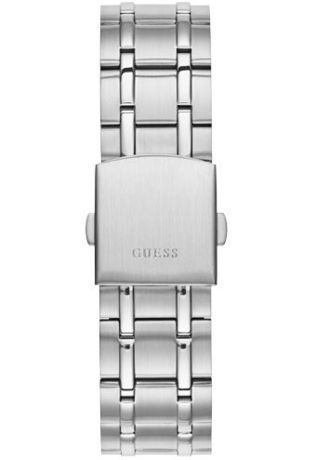 Montre Montre Homme Summit W1001G4 - Guess - Vue 2