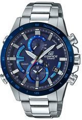 Montre Montre Homme Edifice Bluetooth Smartphone Link EQB-900DB-2AER - Casio