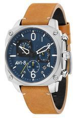Montre Montre Homme Hawker Hunter AV-4052-07 - AVI-8