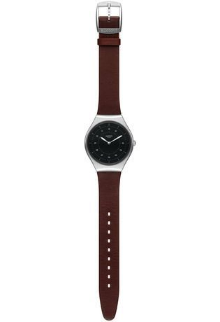 Montre Montre Homme Skinbrushed SYXS102 - Swatch - Vue 2