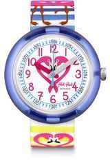 Montre Montre Fille Flamily FPNP029 - Flik Flak