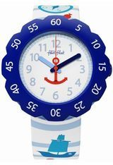 Montre Montre Garçon Anchor up FPSP027 - Flik Flak