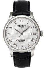 Montre Le Locle Automatique T41142333 - Tissot