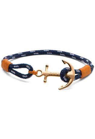 Bracelet Bracelet Homme 24K One TM0123 - Tom Hope - Vue 0