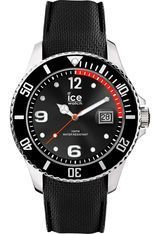 Montre Montre Homme ICE steel Black L 015773 - Ice-Watch