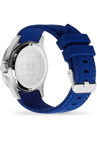 Montre Montre Homme ICE steel Blue 015770 - Ice-Watch - Vue 1