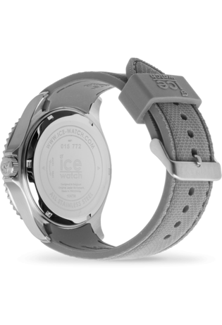 Montre Montre Homme ICE steel Grey 015772 - Ice-Watch - Vue 1