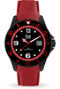 Montre Montre Homme ICE steel Black Red 015782 - Ice-Watch - Vue 0