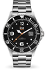 Montre Montre Homme ICE steel Black Silver 016031 - Ice-Watch
