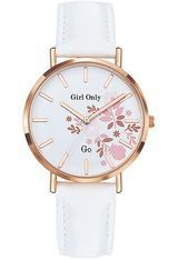Montre Montre Femme, Adolescent, Enfant 699007 - Go - Girl Only