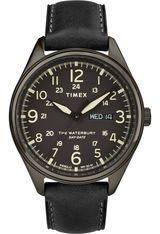 Montre Montre Homme The Waterbury Day/Date TW2R89100D7 - Timex
