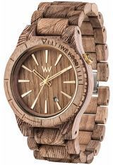 Montre Montre Homme Assunt - Waves Nut Rough 70321713000 - WeWOOD