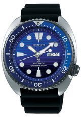 Montre Montre Homme Prospex Automatique Save the Ocean SRPC91K1 - Seiko