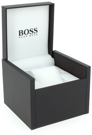Montre Montre Homme Essential 1513660 - Hugo Boss - Vue 1