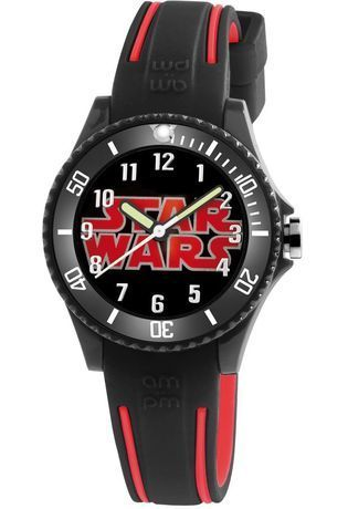 Montre Montre Garçon Star Wars  SP190-K487 - AM:PM - Vue 0