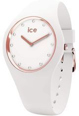 Montre Montre Femme, Adolescent, Enfant ICE cosmos - White Rose Gold S 016300 - Ice-Watch