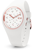 Montre Montre Femme ICE cosmos - Star White M 016297 - Ice-Watch