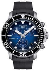 Montre Montre Homme Sea Star Chrono Quartz T1204171704100 - Tissot