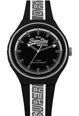 Montre Montre Homme Urban Retro Sport SYG238BW - Superdry