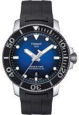 Montre Montre Homme Seastar 1000    Powermatic 80 T1204071704100 - Tissot