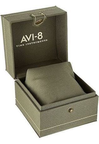 Montre Montre Homme Hawker Harrier II  AV-4051-03 - AVI-8 - Vue 1