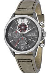 Montre Montre Homme Hawker Harrier II  AV-4051-03 - AVI-8