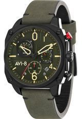Montre Montre Homme Hawker Hunter AV-4052-08 - AVI-8