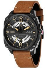 Montre Montre Homme Hawker Hunter AV-4057-04 - AVI-8