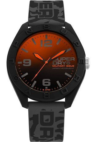 Montre Montre Homme Osaka SYG242E - Superdry - Vue 0