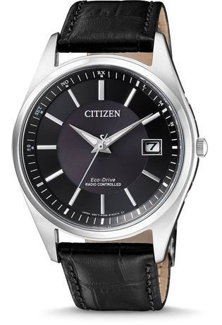 Montre Montre Homme Eco Drive Radio Controlled AS2050-10E - Citizen - Vue 0