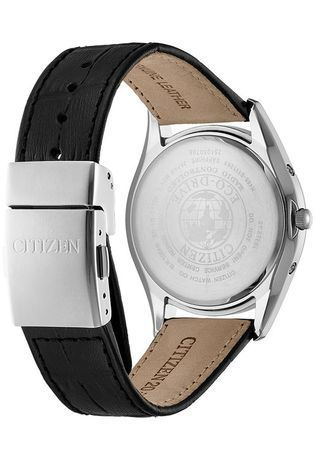 Montre Montre Homme Eco Drive Radio Controlled AS2050-10E - Citizen - Vue 1