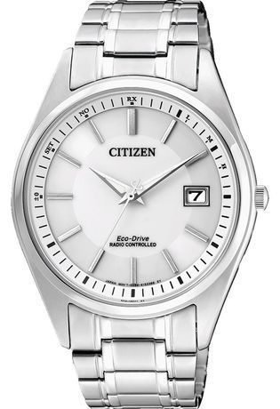 Montre Montre Homme Eco Drive Radio Controlled AS2050-87A - Citizen - Vue 0