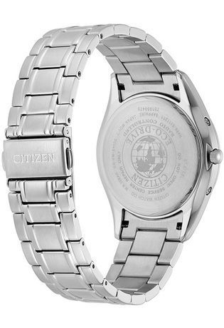 Montre Montre Homme Eco Drive Radio Controlled AS2050-87A - Citizen - Vue 1