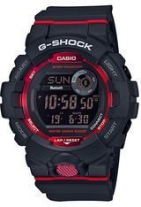 Montre Montre Homme G-Shock Bluetooth GBD-800-1ER - G-Shock