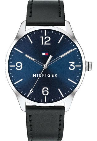 Montre Montre Homme TH Essentials 1791520 - Tommy Hilfiger - Vue 0