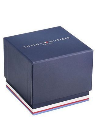Montre Montre Homme TH Essentials  1791521 - Tommy Hilfiger - Vue 1