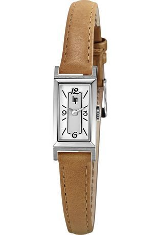 Montre Montre Femme Churchill T13 Baguette 671214 - LIP - Vue 0