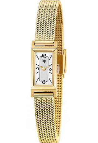 Montre Montre Femme Churchill T13 Baguette 671226 - LIP - Vue 0