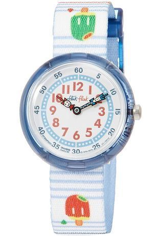 Montre Montre Enfant Icy Party FBNP020C - Flik Flak - Vue 0